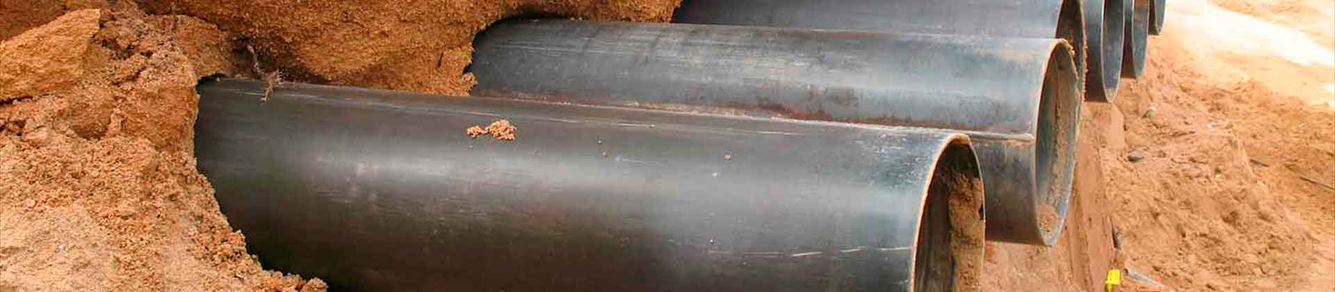 perforaciones horizontales vias